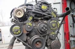 Двигатель в сборе. Suzuki Escudo, TA31W Двигатель RF