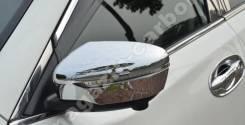 Накладка на зеркало. Nissan X-Trail. Под заказ