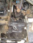 Рулевое управление. Isuzu Giga, PCXG19X2007809 Двигатель 10PC1