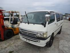 Дверь боковая. Toyota Hiace, LH178V Двигатель 5L