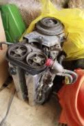 Двигатель 1JZ GTE TWIN Turbo Soarer разбор!