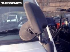 Зеркало заднего вида боковое. Toyota Hiace, LH178V Двигатель 5L