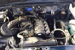 Двигатель в сборе. Suzuki Jimny Sierra, JB31W Suzuki Jimny, JB31W Двигатель G13B