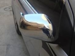 Накладка на зеркало. Nissan Cube