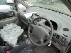 Панель салона. Toyota Corolla Spacio, AE111N Двигатель 4AFE