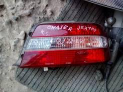 Стоп-сигнал. Toyota Chaser, JZX100 Двигатель 1JZGTE
