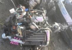 МКПП на Suzuki Jimny JB23 K6AT