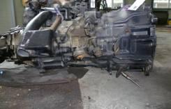МКПП. Mitsubishi Canter, FD50AB Двигатель 4M40