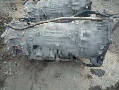 Автоматическая коробка переключения передач. Mitsubishi Montero Sport, K90 Двигатель 6G72