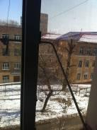 Комната, улица Ковальчука 3. Гайдамак, частное лицо, 20,0кв.м. Вид из окна днем