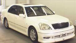 Toyota Celsior. 31, 3UZFE