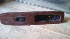 Кнопка стеклоподъемника. Toyota Camry, ACV30 Двигатель 2AZFE