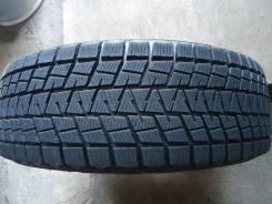 Bridgestone Blizzak DM-V1. Зимние, без шипов, 2008 год, 30%, 4 шт