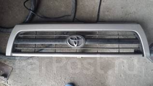 Решетка радиатора. Toyota Hilux Surf, 185