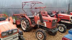 Yanmar. Продам трактор