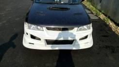 Бампер. Subaru Impreza, GC8