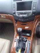 Селектор кпп. Honda Accord, CL9, CL8, CL7 Двигатели: K20A, K24A