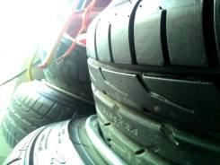 Dunlop Direzza DZ102. Летние, 2014 год, без износа, 4 шт