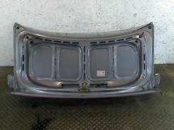 Крышка багажника. Ford Territory Ford Sierra