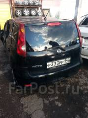 Nissan Note. 1 5
