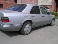 Mercedes-Benz E-Class. 124, 111