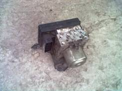Блок abs. Toyota Corolla Fielder, NZE121G Двигатель 1NZFE