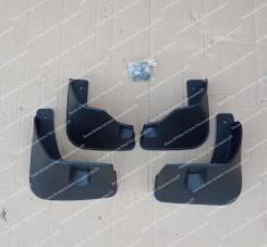 Брызговики. Toyota Corolla Fielder, ZRE162G, NKE165G, NZE161G, NKE165, NRE160, NRE161G, NZE161, NZE164G, NZE164 Toyota Corolla Axio, NZE164, NKE165, N...