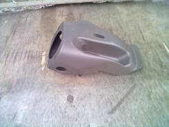 Панель рулевой колонки. Toyota Corolla Fielder, NZE121G Двигатель 1NZFE