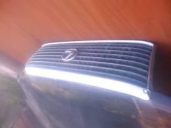 Решетка радиатора. Lexus LS400, 10