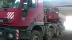Ремонт грузовиков и спецтехники.