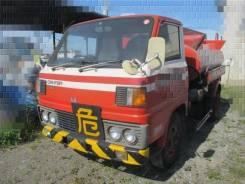 Mitsubishi Canter. Продам под документы MMC Canter бензовоз FE111B, 3 290 куб. см., 3 000 кг.