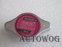 Крышка радиатора. Subaru