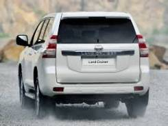 Стоп-сигнал. Toyota Land Cruiser Toyota Land Cruiser Prado, GRJ150W