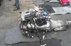 Двигатель RB20DE Skyline HR34
