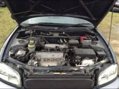 Бачок гидроусилителя руля. Toyota RAV4, SXA16, SXA16G Двигатель 3SFE