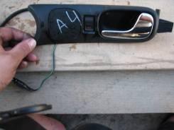 Ручка двери внешняя. Audi A4 allroad quattro