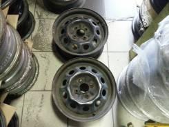 Nissan. 5.5x14, 4x100.00, ЦО 60,1мм.