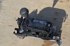 Селектор кпп. Toyota Camry, ACV40