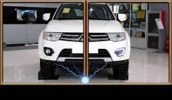 Ходовые огни. Mitsubishi L200 Mitsubishi Pajero Sport. Под заказ