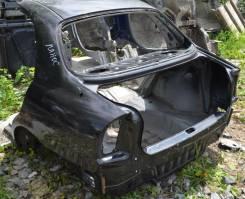 Планка багажника и не только на Chevrolet Lanos 2008 г