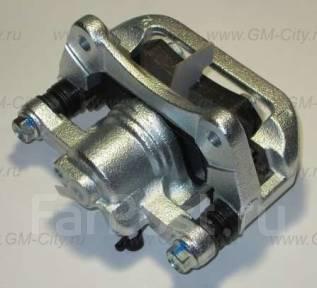 Суппорт тормозной. Honda: Accord, CR-V, Ascot, Ascot Innova, Civic, Fit, Domani, Capa, Civic Ferio Двигатель D