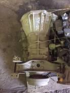Механическая коробка переключения передач. Toyota Dyna Двигатель 3Y