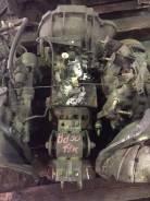 Механическая коробка переключения передач. Nissan Atlas Двигатель BD30