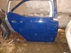 Дверь задняя правая.   Ford Focus II 2008-2011
