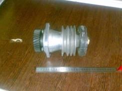 Привод вентилятора системы охлаждения МАЗ. ЗИЛ УАЗ