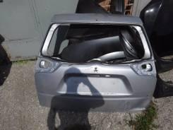 Крышка багажника. Mitsubishi Pajero Sport
