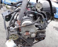 Honda Domani. D15B