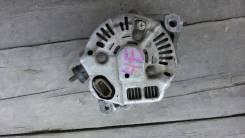 Генератор. Toyota Caldina, ET196V, ET196 Двигатель 5EFE