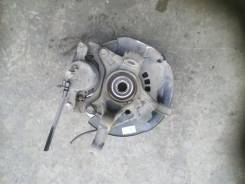 Кулак поворотный. Honda: Civic, Domani, Accord, CR-V, Fit, FR-V, Ascot, Ascot Innova, Capa, Civic Ferio Двигатель L