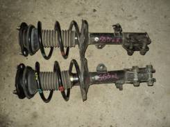 Пружина подвески. Honda: Capa, Civic Ferio, Accord, Ascot Innova, Civic, Fit, CR-V, Domani, Civic CRX, Ascot Двигатель D